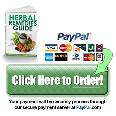 Herbal supplement guide
