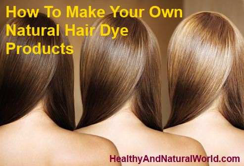 Natural organic hair colour / What is quercetin for