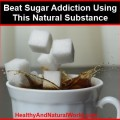 beat sugar addiction