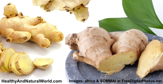 How Ginger Destroys Cancer Better Than Chemo 3. How to Make Anti-Inflammatory and Pain Relief Turmeric Ginger Tea