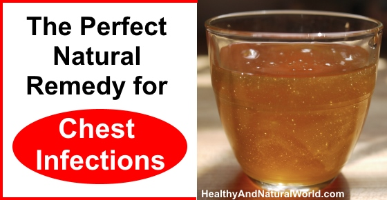 Garlic Recipe For Chest Infections