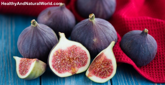 Scientifically Proven Health Benefits Of Figs Fruit