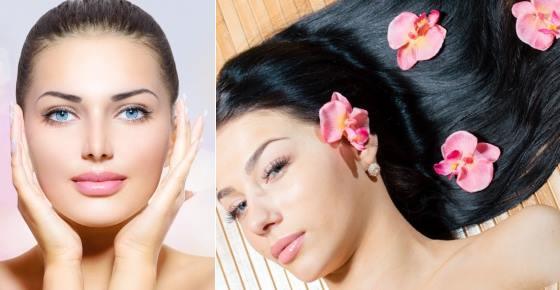 11 Proven Hair, Skin, and Nail Vitamins That Really Work