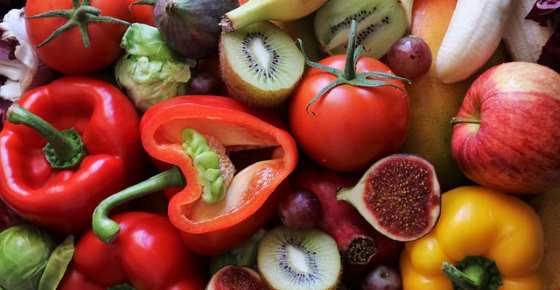 The Anti-Cancer Diet: Cancer Fighting Foods to Help Prevent Cancer