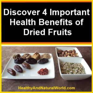 is dehydrated fruit healthy california state fruit