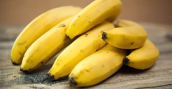 Proven Health Benefits of Bananas and Banana Peel Based on Science