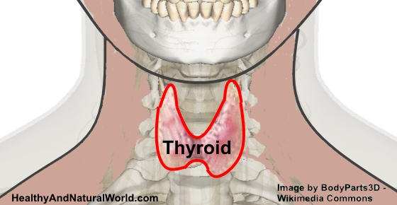 Maintain Your Thyroid in Top Condition with This Juice