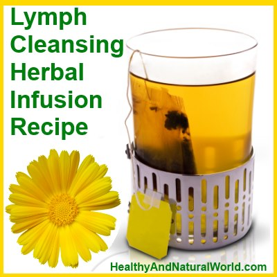 lymph cleansing