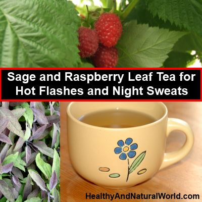 relieve hot flashes