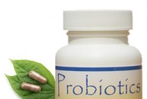 Probiotics side effects abdominal pain pregnancy