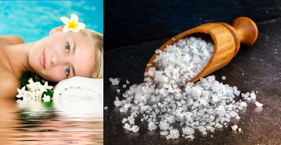 Benefits and Uses of Sea Salt (including Dead Sea Salt)