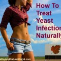 treat yeast infection