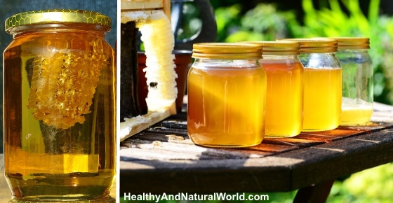 13 Ways to Use Honey For Your Health