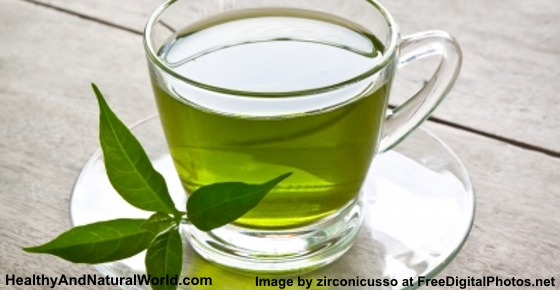 Discover 8 Amazing Health Benefits of Green Tea and Why You Should Drink More of It