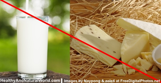 Calcium for Healthy Bones - Discover Better Sources of Calcium Than Dairy Products