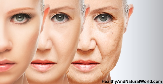 The Top 10 Causes for Premature Aging of Your Face