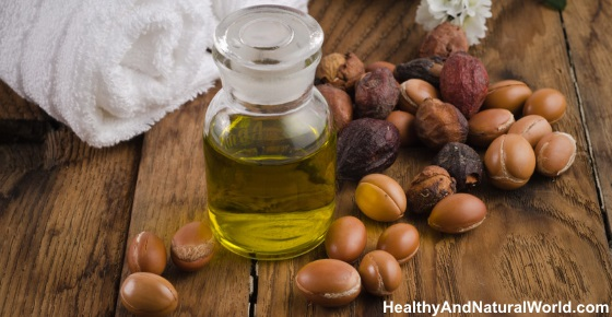 How to Use Argan Oil for Great Hair and Skin
