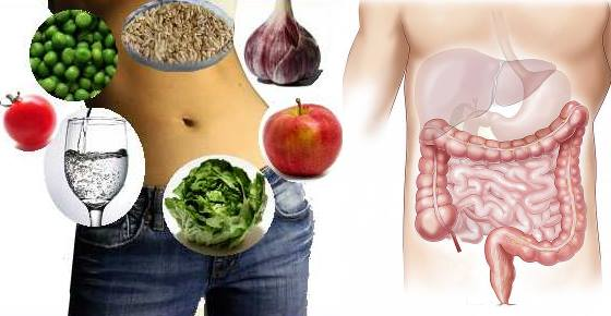 Colon Cleansing: How to Naturally Flush Your Colon at Home