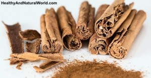 10 Amazing Reasons To Eat Cinnamon Every Day