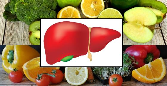 The Best Foods to Cleanse Your Liver (Research Based)