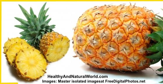 Pineapple's Amazing Health Benefits