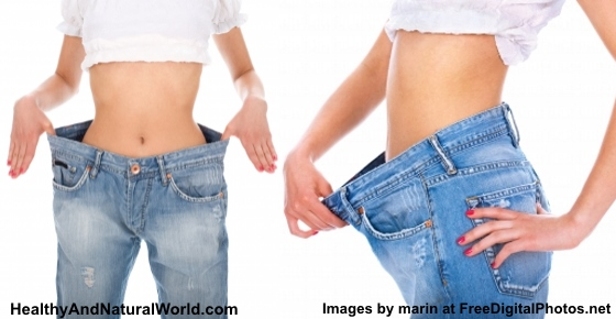 Amazing 9 Secrets of Losing Weight Without Diet