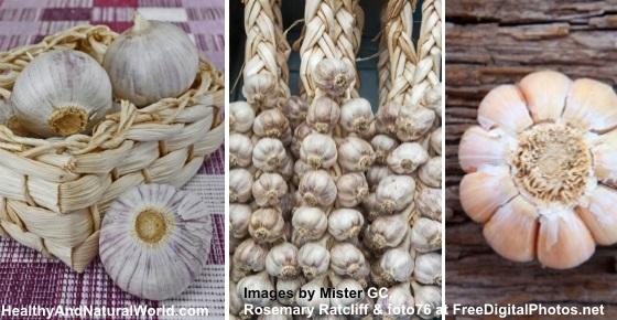 How to Use Garlic As a Medicine
