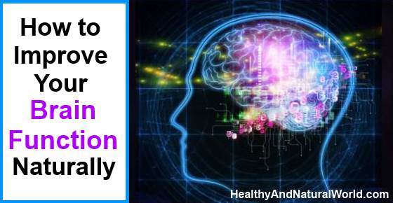 Increase memory power concentration