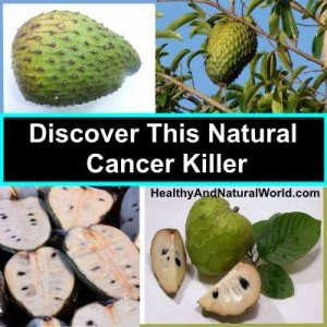 Discover This Natural Cancer Killer