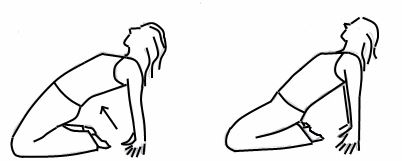 Kegel exercise 1