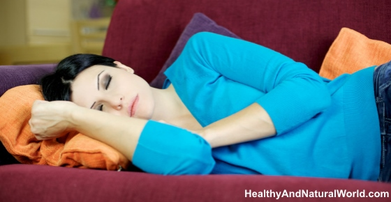 The Perfect Nap Length for the Biggest Brain Benefits