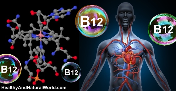 Warning Symptoms of Vitamin B12 Deficiency and How to Fix It