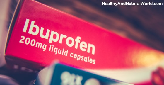 15 Natural and Effective Alternatives to Ibuprofen