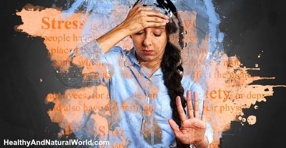 10 Warning Signs You Have High Cortisol Level and How to Lower It