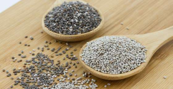 Chia Seeds: Health Benefits & Nutrition Facts Based on Science