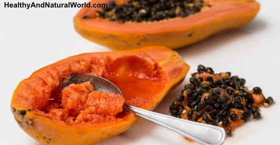 10 Amazing Reasons to Eat Papaya and What to Do with the Seeds