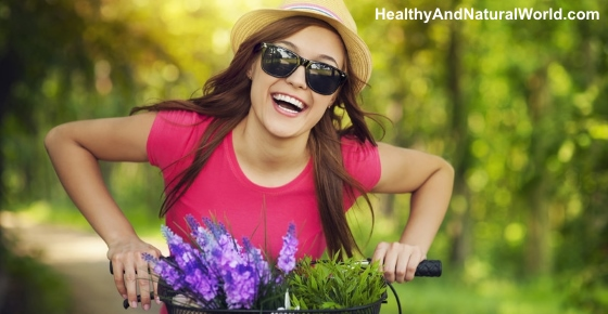 18 Quick and Natural Ways to Boost Your Mood (Inc. Best Foods)