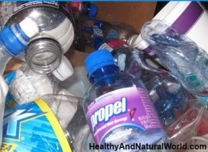 Research Finds More Than 24,000 Bottled Water Chemicals - Which Ones Are Harming You?