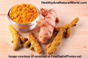 Turmeric May be the Natural Rival to Dangerous Depression Medication