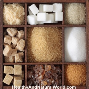 New Research Shows That Sugar Causes Cancer
