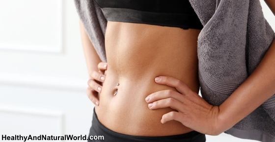 8 Foods to Avoid to Keep Belly Fat Away