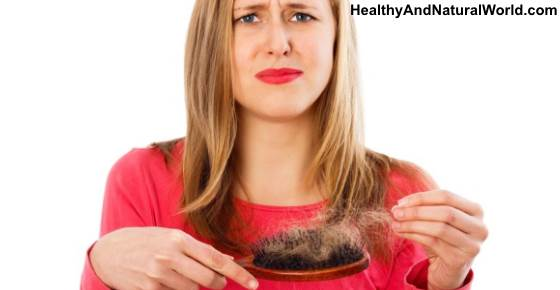 10 Causes of Hair Loss and How to Treat Them