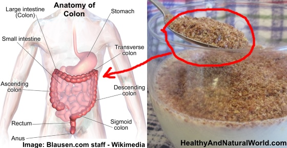 How To Effectively Cleanse Your Colon With Only 2 Ingredients