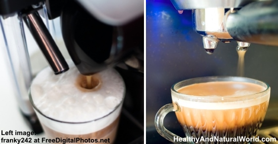 Best Coffee Maker No Mold : Did You Know Your Coffee Maker Is Full of Mold? Here s How to Clean It