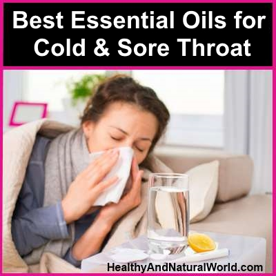 how to use tea tree oil for sore throat