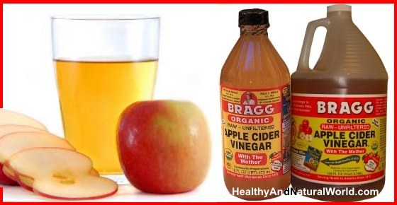 Foot Detox With Apple Cider Vinegar Weight Loss Cure 1685880