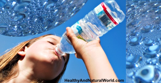 See What Happens To Your Body When You Are Dehydrated