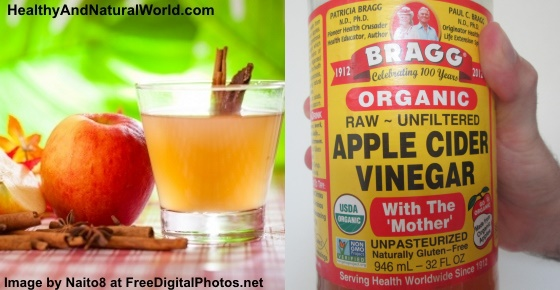 Why You Should Use Apple Cider Vinegar to Lose Weight