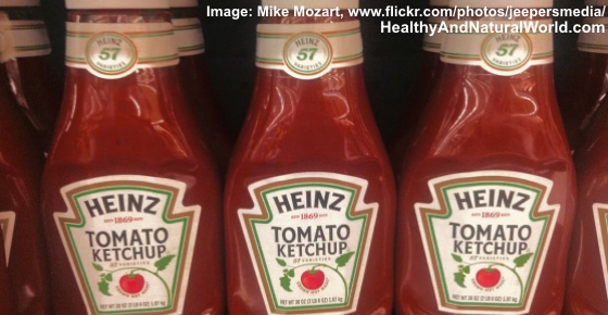 4 Research Backed Reasons to Avoid Commercial Ketchup