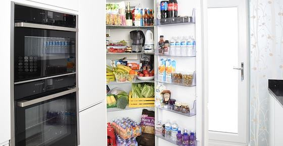 20 Common Foods You Should Not Refrigerate